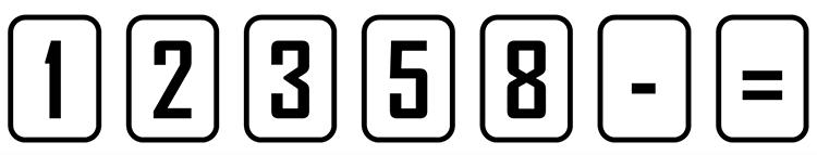 Thử thách Toán học với năm câu đố - 4