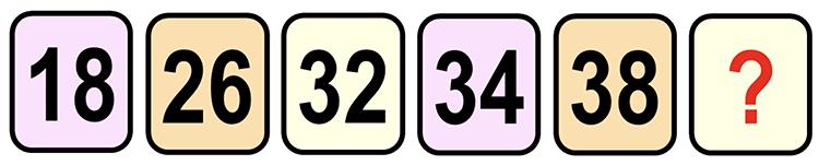 Thử thách Toán học với năm câu đố - 6