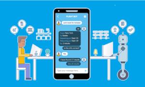 Doanh nghiệp tận dụng chatbot và trợ lý ảo ra sao