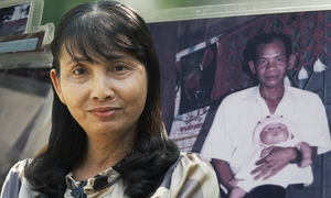Cuộc sống lạc quan của cô giáo 27 năm nhiễm HIV