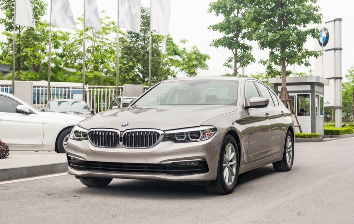 Ảnh: BMW Long Biên