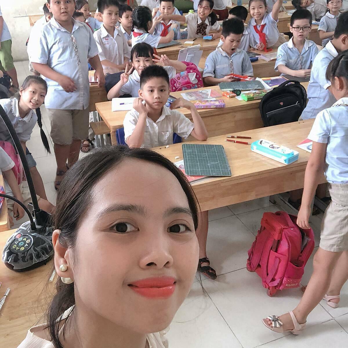 Yêu nụ cười của các con - 14