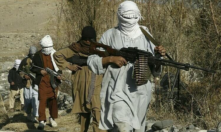 Trump 'không biết' thông tin Nga treo thưởng cho Taliban