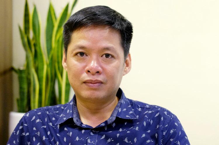 Ông Nguyễn Tư Long, Phó vụ trưởng Công chức Viên chức, Bộ Nội vụ. Ảnh: Hoàng Thuỳ