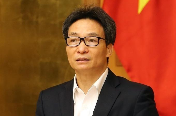 Phó thủ tướng: Cuối năm sau vaccine Covid-19 mới về đến Việt Nam