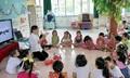 Giáo viên mầm non việc nặng, lương thấp