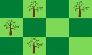 Làm sao chia đất và cây ô liu cho bốn người con?
