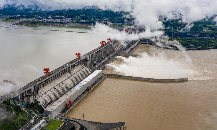 Mưa Lớn đe Dọa Gay Them Lũ Lụt ở Trung Quốc Vnexpress