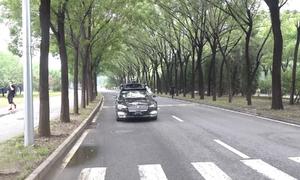 Bắc Kinh mở thêm 52 tuyến đường thử nghiệm cho xe tự lái