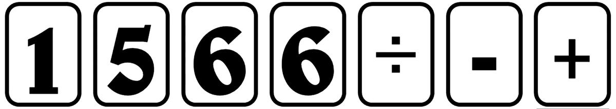 Thử thách suy luận với năm câu đố IQ - 2