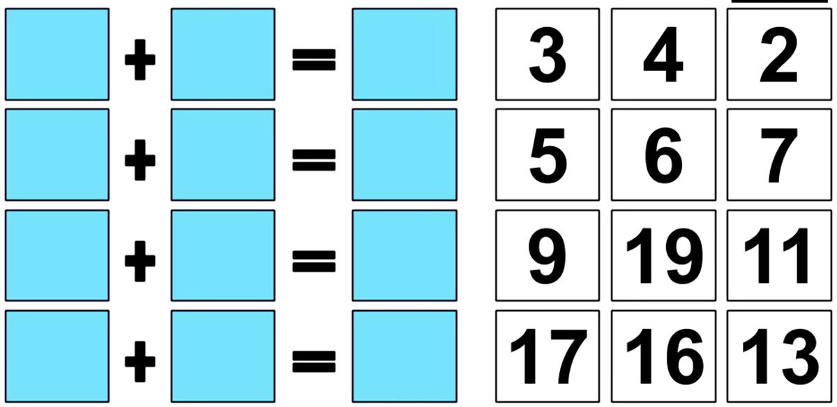 Thử thách suy luận với năm câu đố IQ - 6
