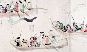 Yếu tố giúp người Nhật đánh bại đại quân Mông Cổ