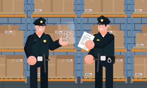 Cách cảnh sát Mỹ bảo quản ma túy tang vật