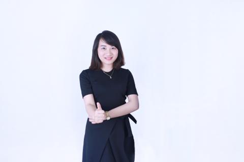 Cô Nguyễn Thị Mai Quỳnh.