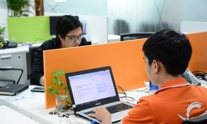 Doanh nghiệp tăng 150% năng suất nhờ quản trị số