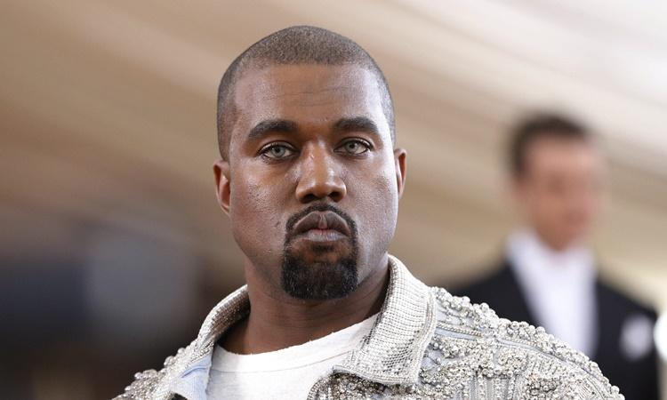 Kanye West tham dự một sự kiện nghệ thuật ở New York hồi tháng 5/2016. Ảnh: Reuters.