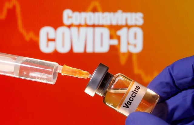 Ứng viên vaccine của Trung Quốc cho kết quả thử nghiệm lâm sàng trên người giai đoạn II về tính an toàn và khả năng kích hoạt phản ứng tốt hơn ở giai đoạn I. Ảnh: Reuters.