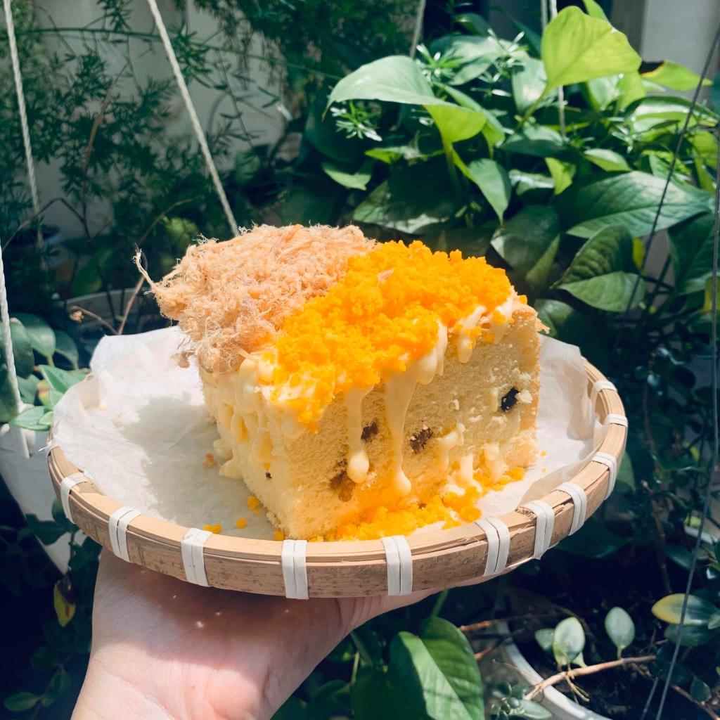 Hạnh phúc khi thưởng thức món ngon mẹ nấu - 14