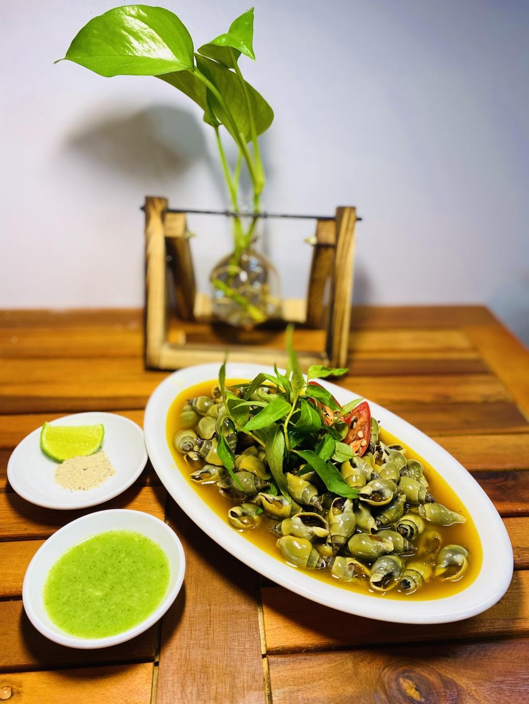 Niềm đam mê nấu ăn - 14