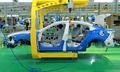 Công nghiệp ôtô Việt xây nhà không cần móng