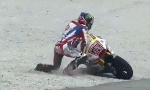Anh chàng đi môtô lừa cả thế giới - 2