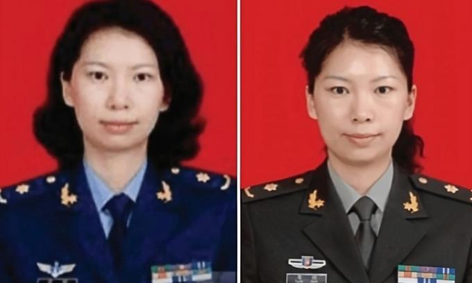 Nhà khoa học Trung Quốc Juan Tang. Ảnh: SCMP.