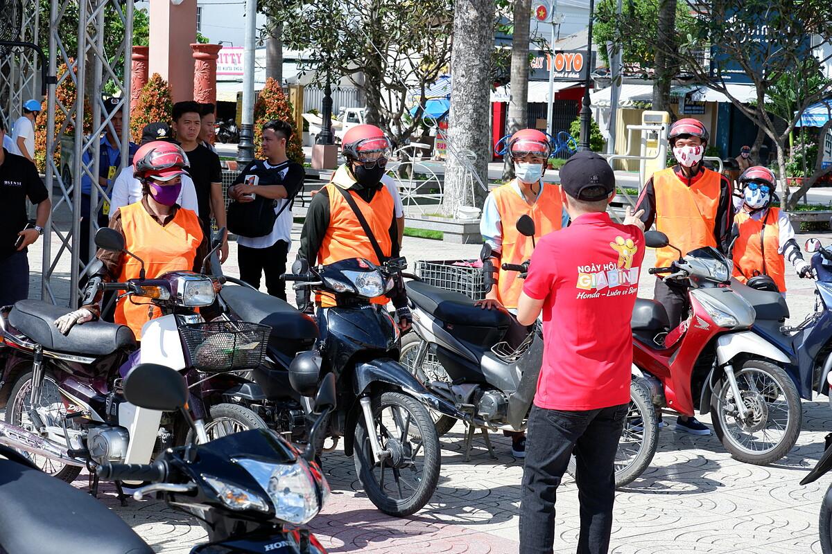 Một số hình ảnh trong Ngày hội gia đình 2020 của Honda Việt Nam - 4