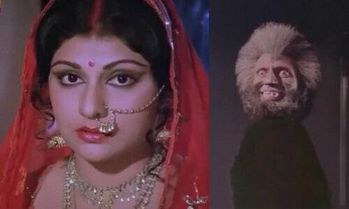 Phim Ấn Độ vượt qua mọi rào cản vật lý - 2