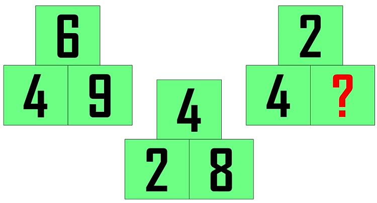 Thử tài suy luận với năm câu đố - 4