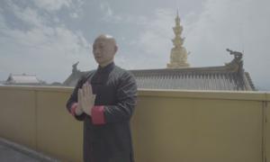 Nga My La Hán quyền - môn võ 108 thế đánh