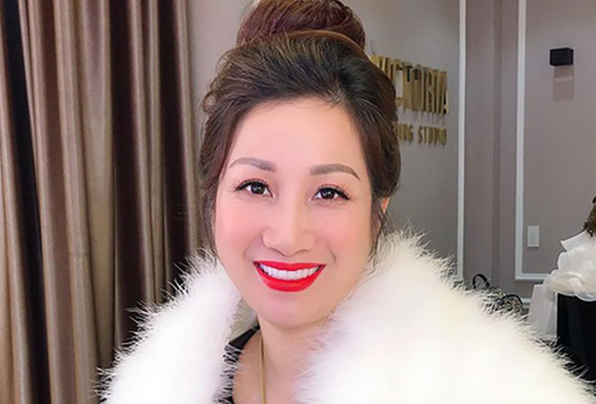 Vợ Đường Nhuệ bị điều tra tội cưỡng đoạt tài sản