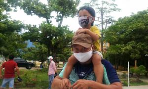 Người dân Huế đổ đi xét nghiệm nCoV