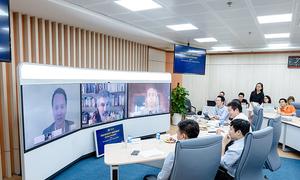 Doanh nghiệp lớn đầu tư mạnh tay cho công nghệ AI