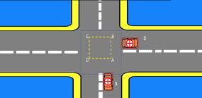 Luật nhường đường xe bên phải chưa thực sự hợp lý - 3