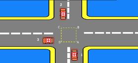 Luật nhường đường xe bên phải chưa thực sự hợp lý - 5