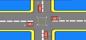 Luật nhường đường xe bên phải chưa thực sự hợp lý - 7