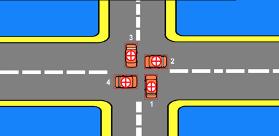 Luật nhường đường xe bên phải chưa thực sự hợp lý - 9