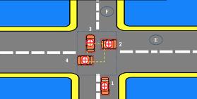 Luật nhường đường xe bên phải chưa thực sự hợp lý - 11