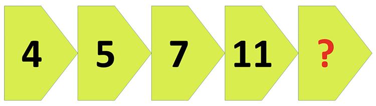 Năm bài toán thử thách suy luận - 2
