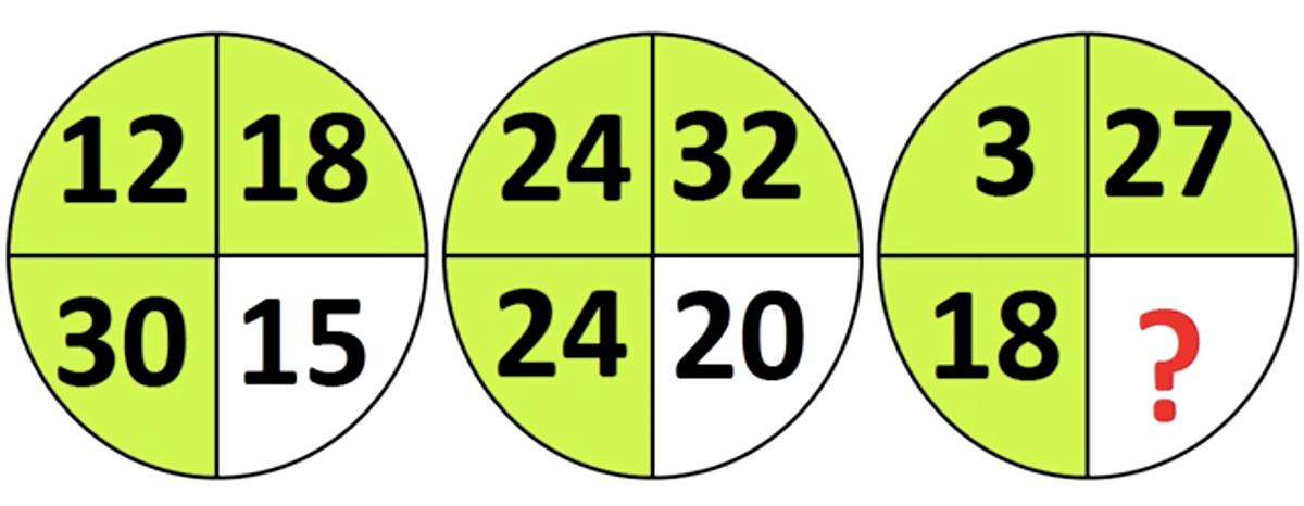 Năm bài toán thử thách suy luận - 4