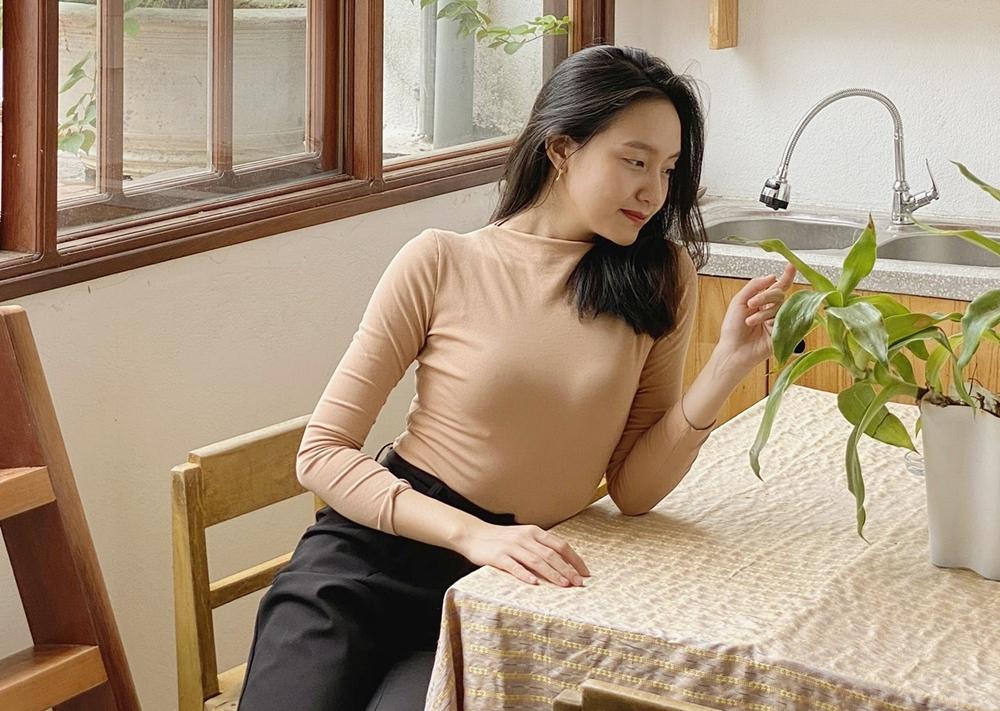 Nguyễn Châu Bảo Nhi. Ảnh: Nhân vật cung cấp