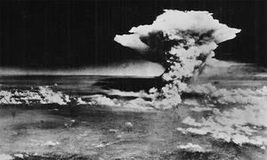 Người sống sót kể về trận bom nguyên tử Hiroshima 75 năm trước