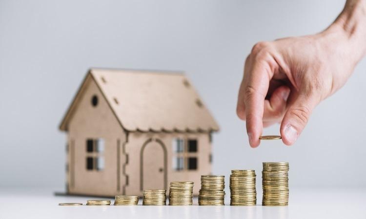 Có nên vay 50% mua nhà để cho thuê lại?