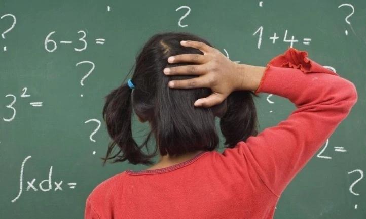 Học sinh Việt phải giải toán nhiều vì giáo dục thiếu tính phân ...