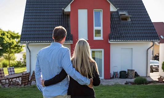Người trẻ Mỹ tự mua nhà bằng cách nào? - VnExpress