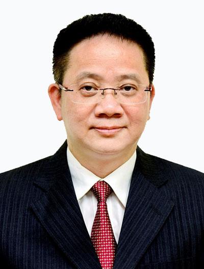 Ông Nguyễn Việt Hùng. Ảnh: MOET.