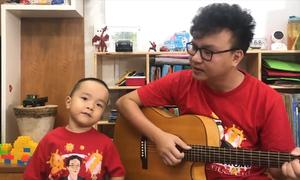 4 ca khúc cổ động Đà Nẵng chống dịch