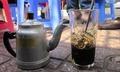 Ở Sài Gòn, chỉ bán cà phê vỉa hè mới lời nhiều