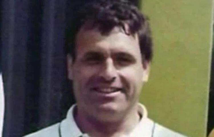 Andrew Adams, giáo viên thể dục tại trường Highgate Wood ở Haringey, Anh. Ảnh: Trường Highgate Wood.