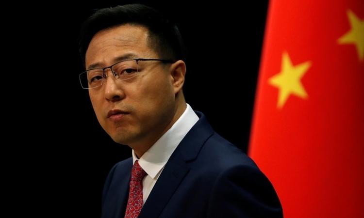 Trung Quốc giảm tốc ngoại giao chiến lang